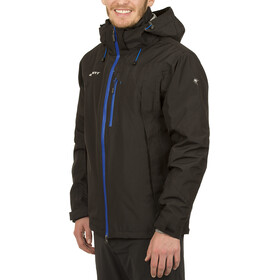 axant Mount Bryce Jacket 3 in 1 Men, black